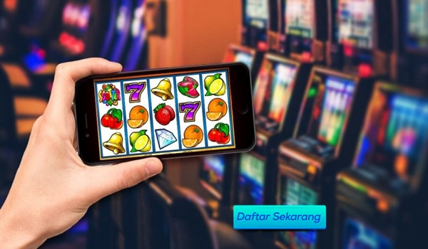 Slot Game Online Cara Melakukan Deposit Dan Withdraw