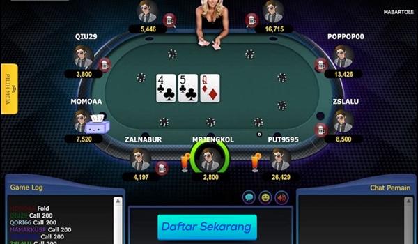 Gunakan Tips Menang Ini Di Situs Poker Terpercaya